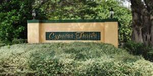 Cypress Trails Lake Worth