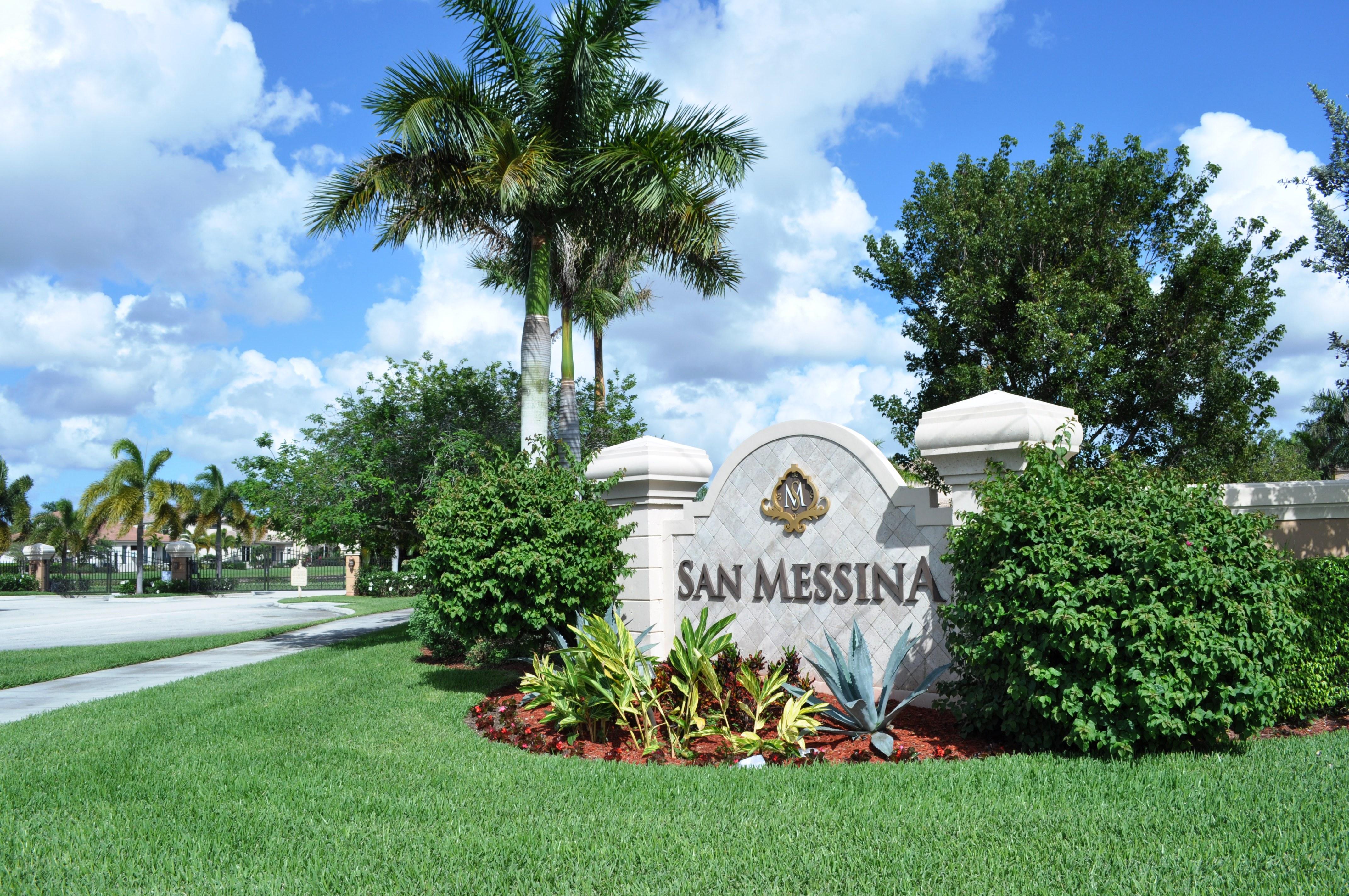 San Messina