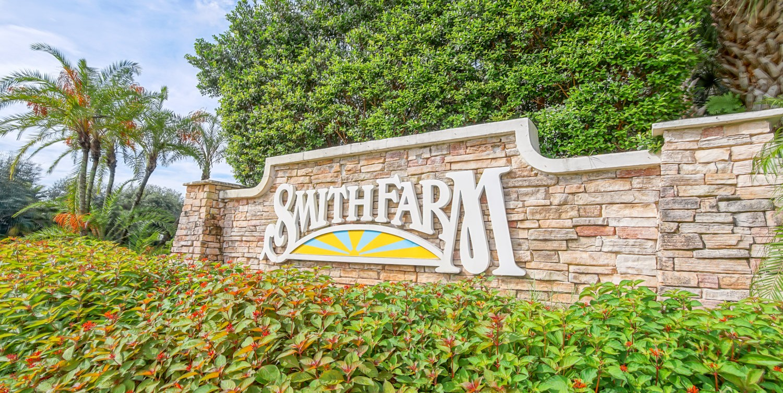 Smith Farm Lake Worth Homes