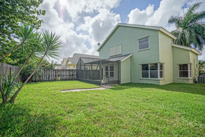 Homes For Sale In Cypress Creek West Boynton Beach Fl