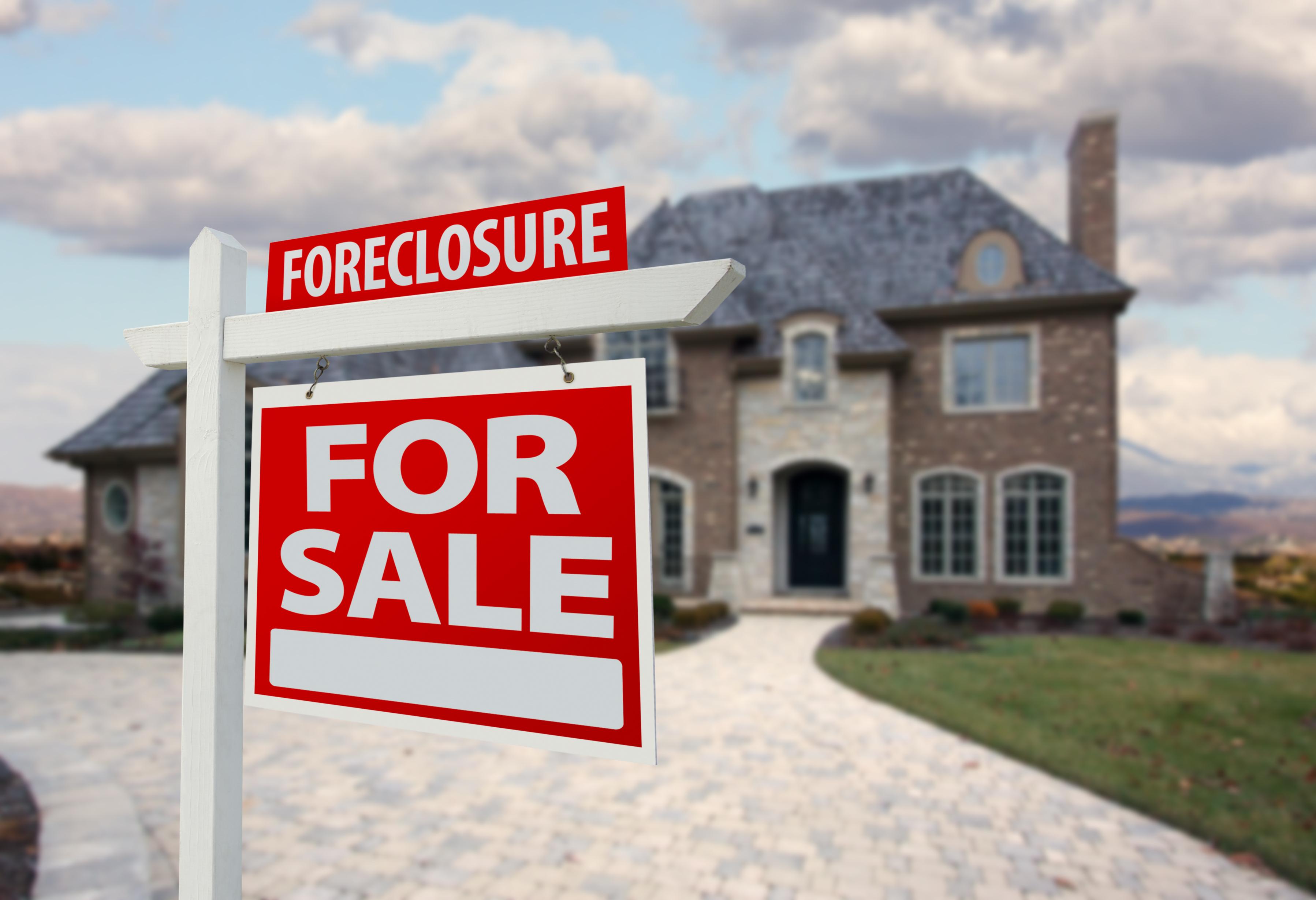 Wellington Foreclosures
