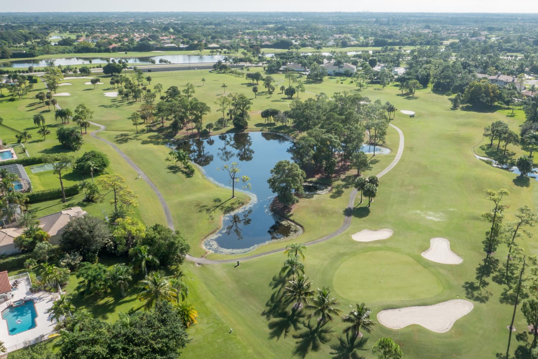 Lake Worth Golf Homes