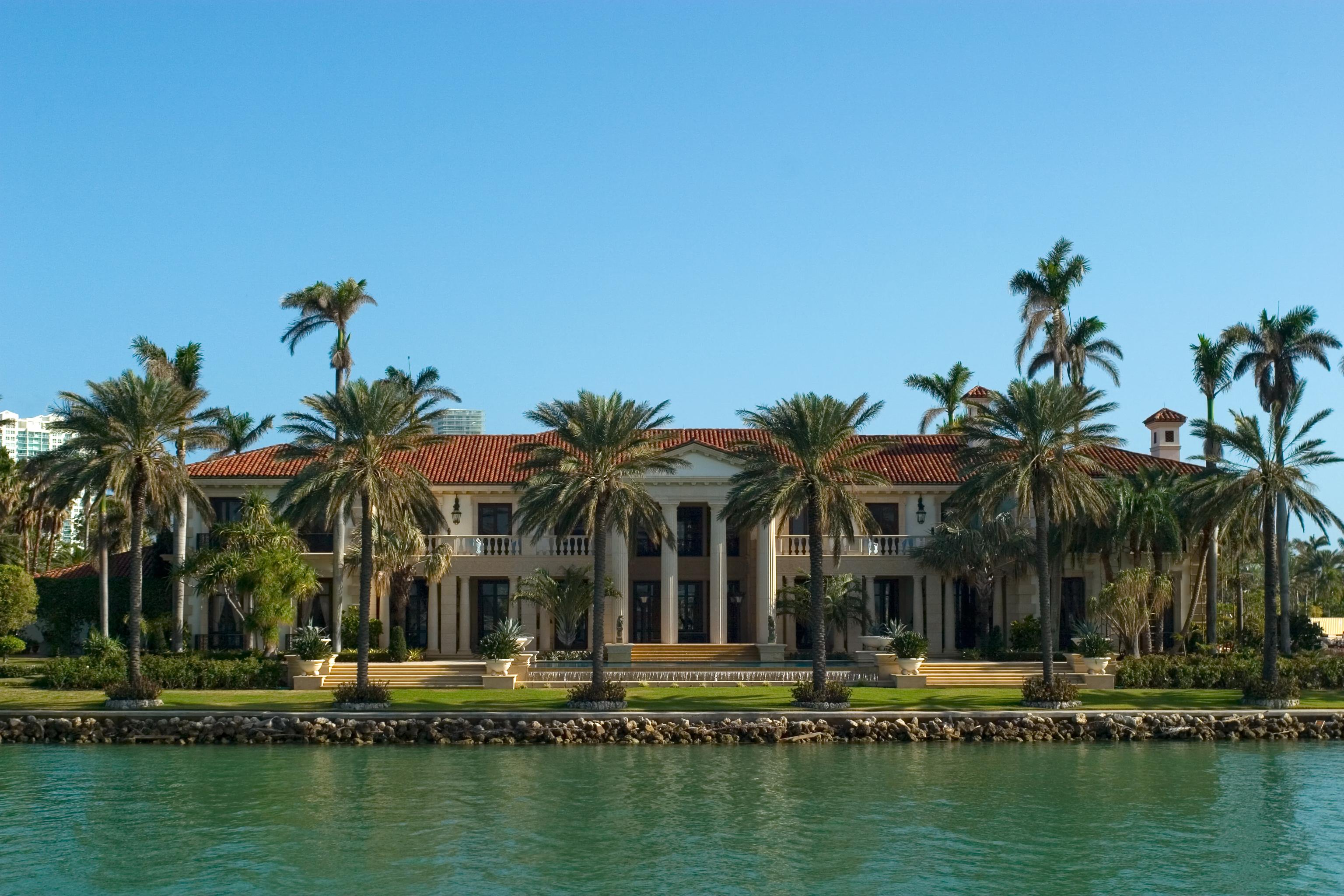 Lake Worth Luxury Homes