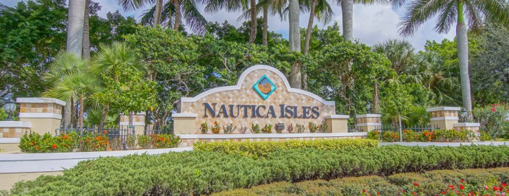Nautica Isles Lake Worth Homes