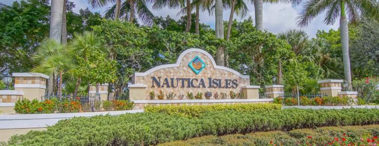 Nautica Isles