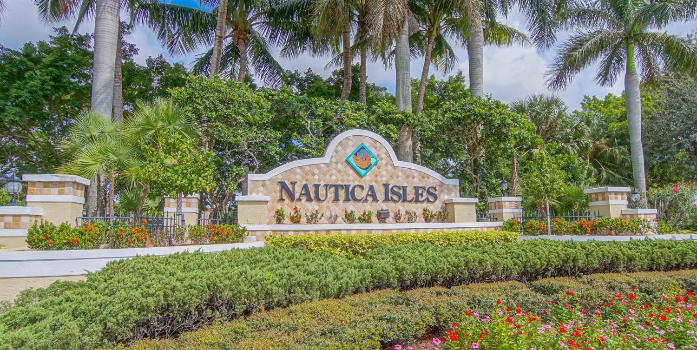 Nautica Isles Lake Worth Homes