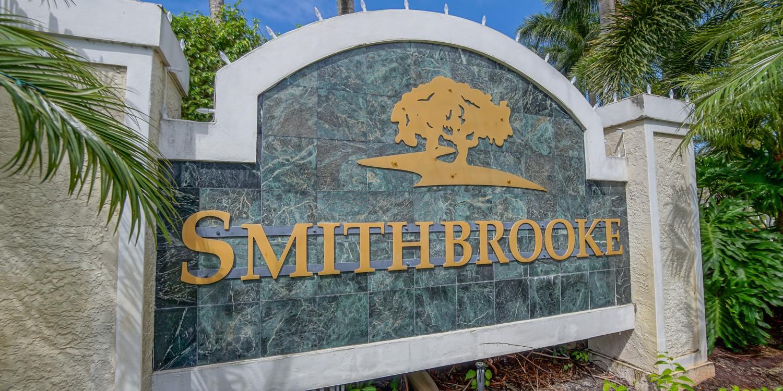 Smithbrooke Lake Worth Homes