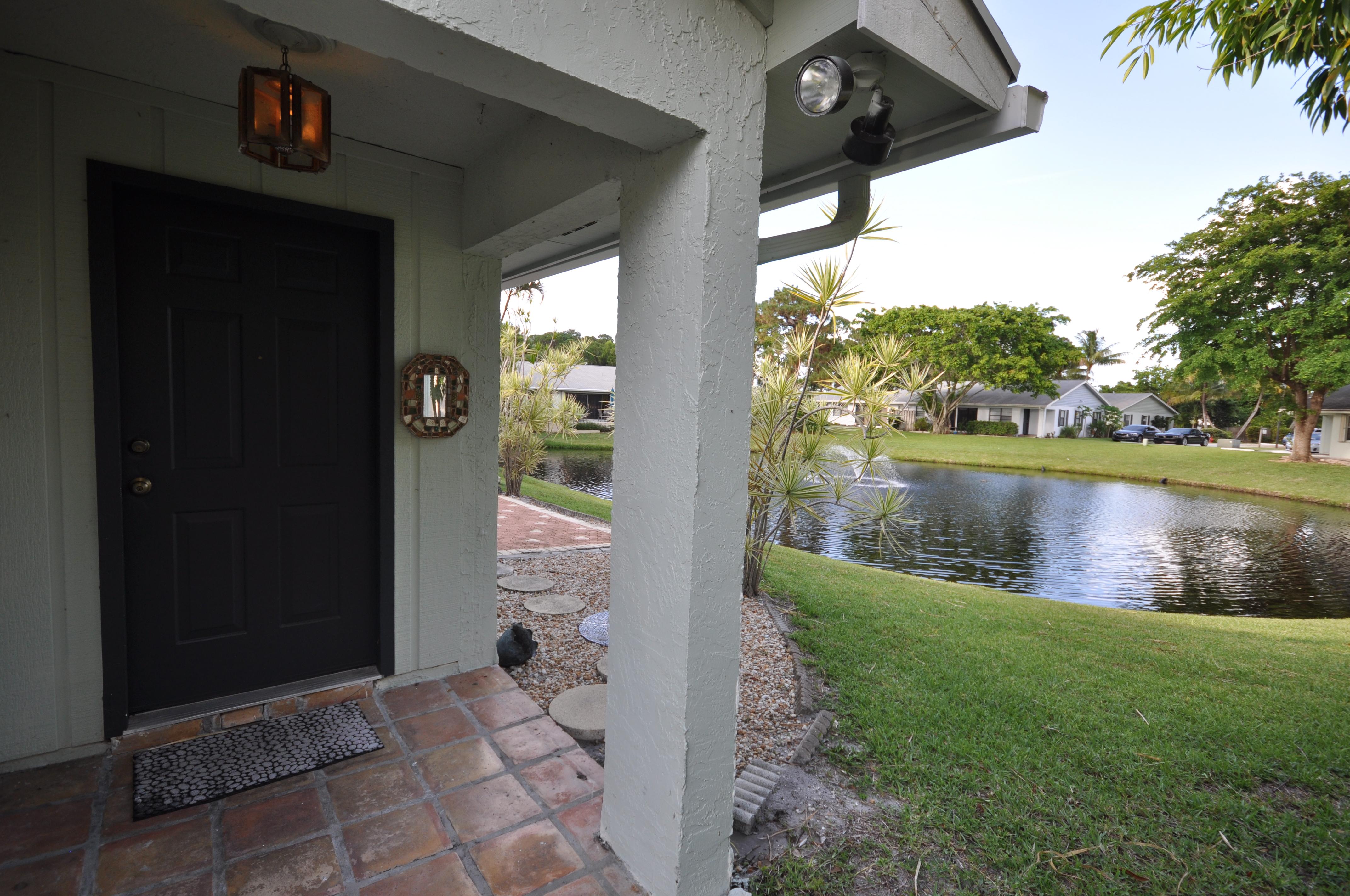 4383 Walden Front Entrance