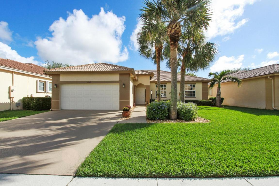 Homes For Sale In Cypress Woods Lake Worth Florida