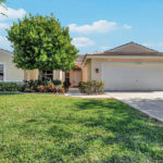 Beautiful Lake Front home in gated, Golf Course community of Winston Trails!